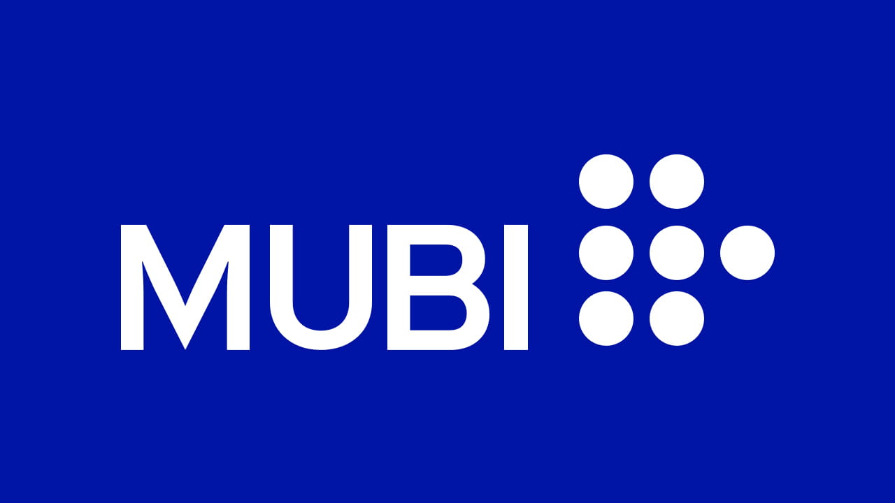 TV streaming; MUBI