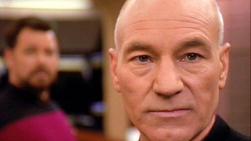 TV streaming; Picard