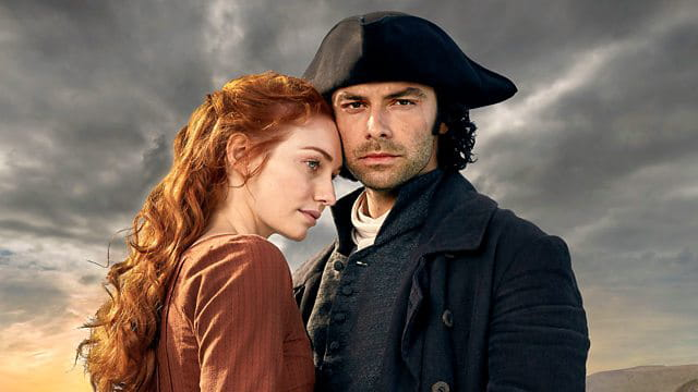 TV streaming; Poldark