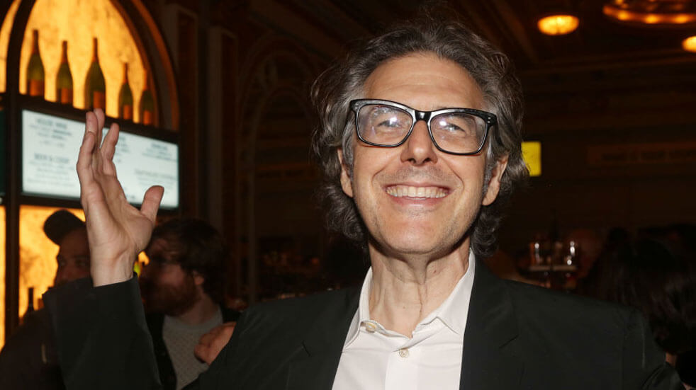 Everything you need to know about podcasts; Ira Glass