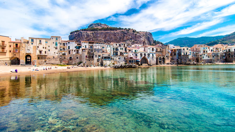The expert guide to Sicily: Cefalu