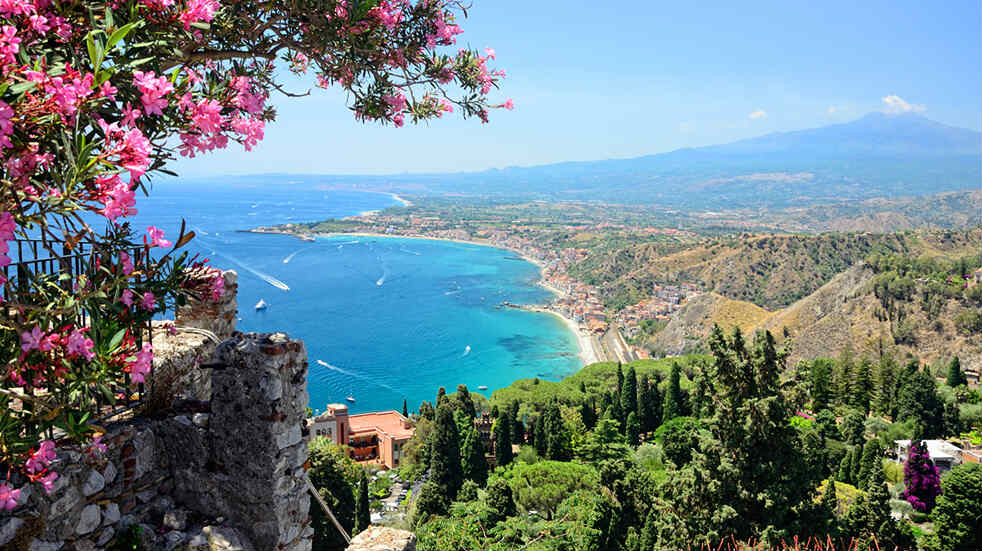 The expert guide to Sicily: Taormina