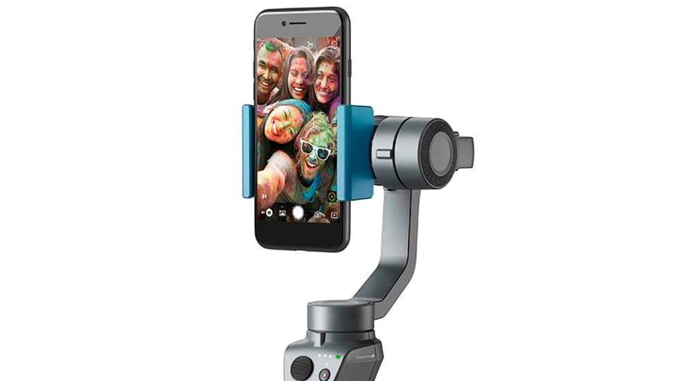 Father's Day gifts: DJI Osmo Mobile 2
