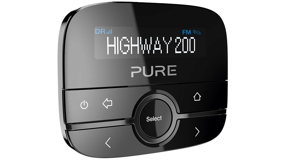 Father's Day gifts: Pure DAB Highway 200