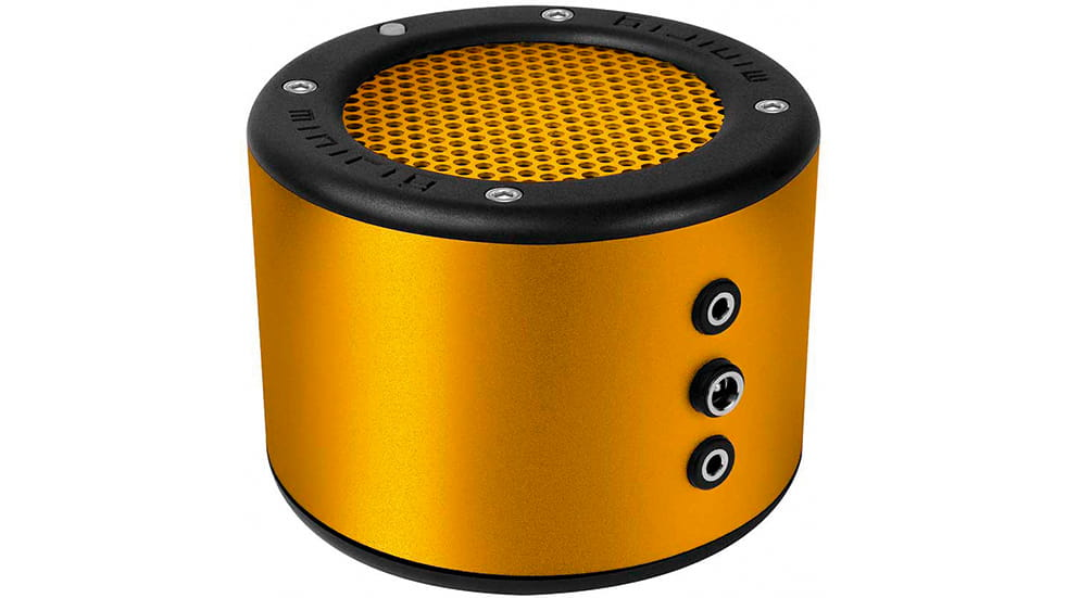 Father's Day gifts: Minirig Bluetooth speaker