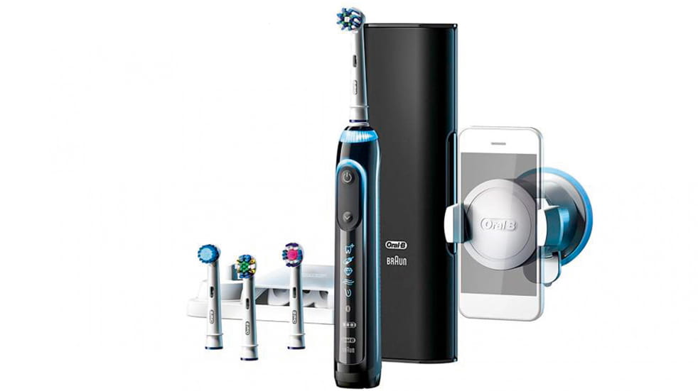Father's Day gifts: Oral-B Genius 9000