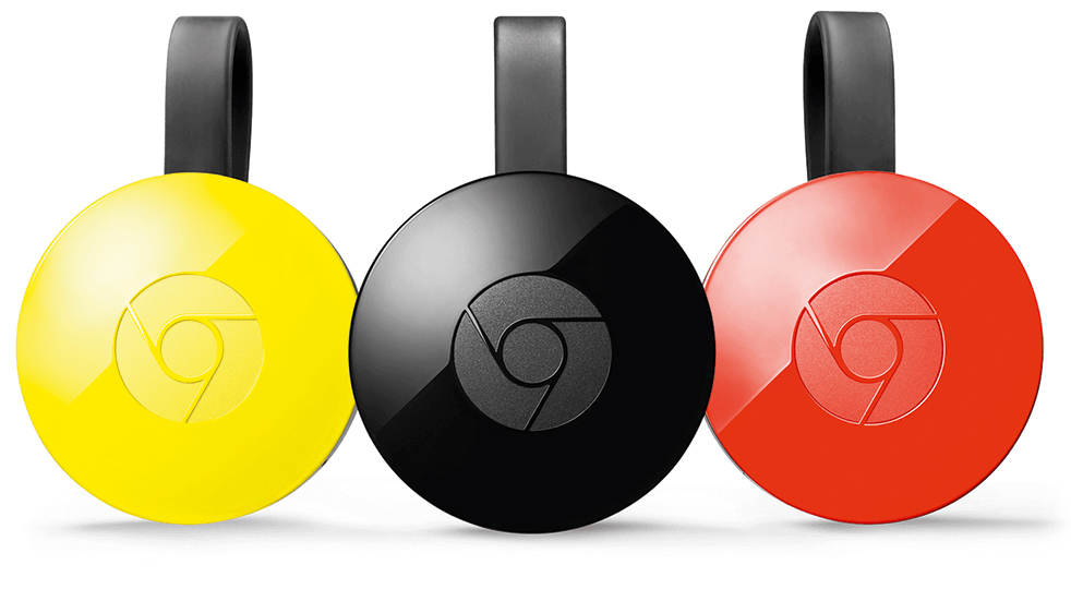 Father's Day gifts: Chromecast Ultra