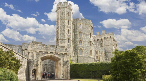 Five historical tours of Britain