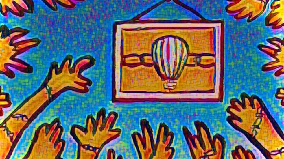 Free events March Balloonist Masterplan