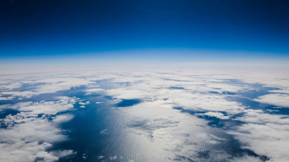 Free events March Earth from above