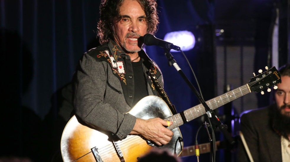 Free events March John Oates