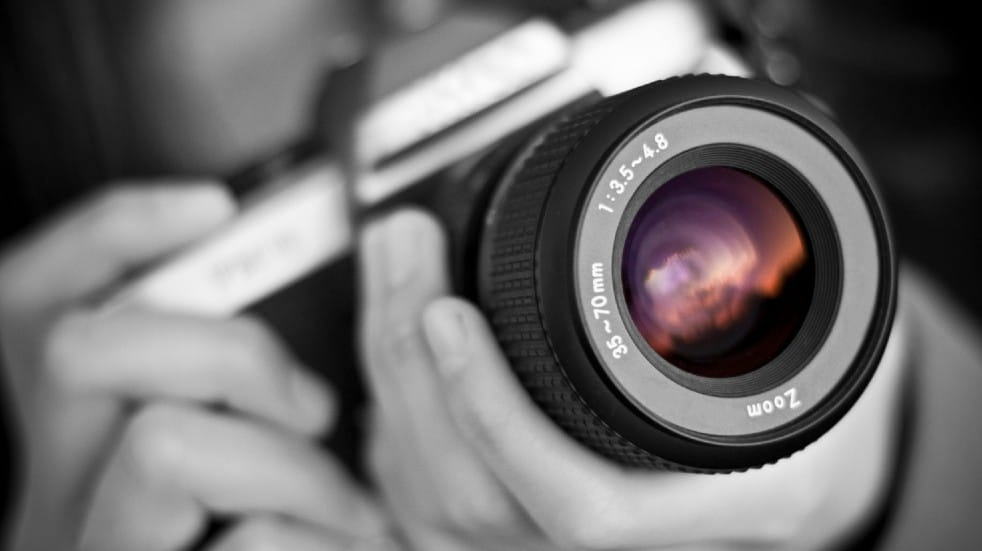 Free events March photographer