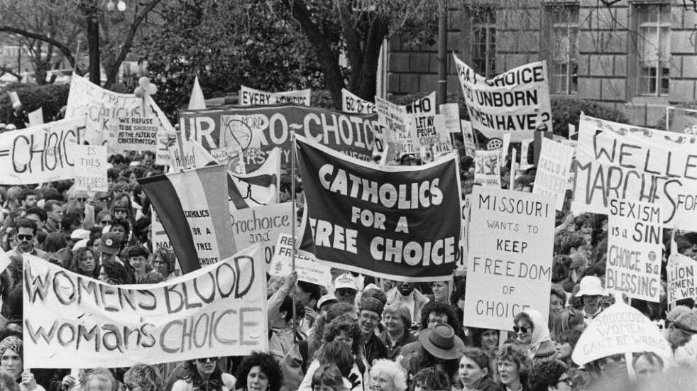 Free events March protest