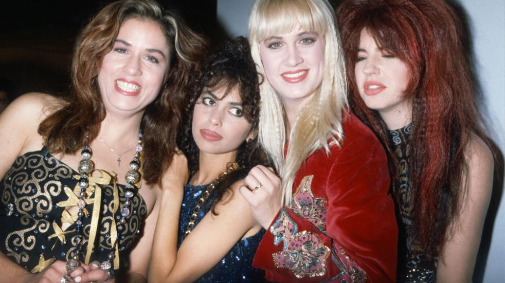 Free events March the Bangles