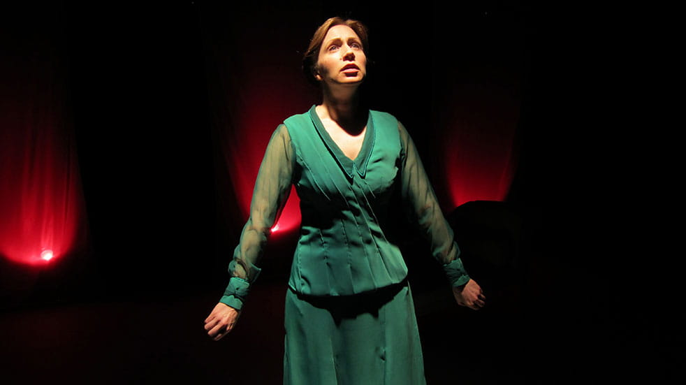 Free events in February Dalloway