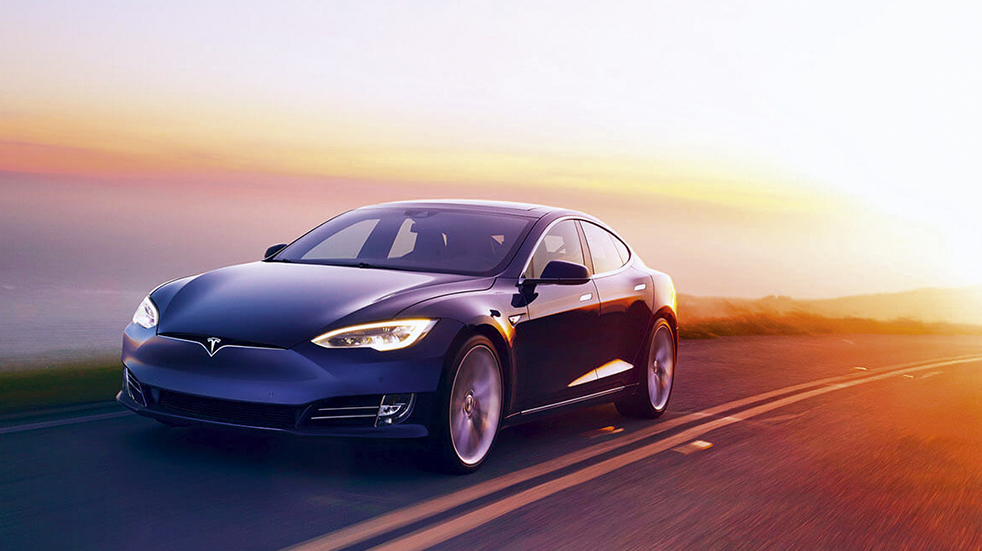 The best Tesla electric cars