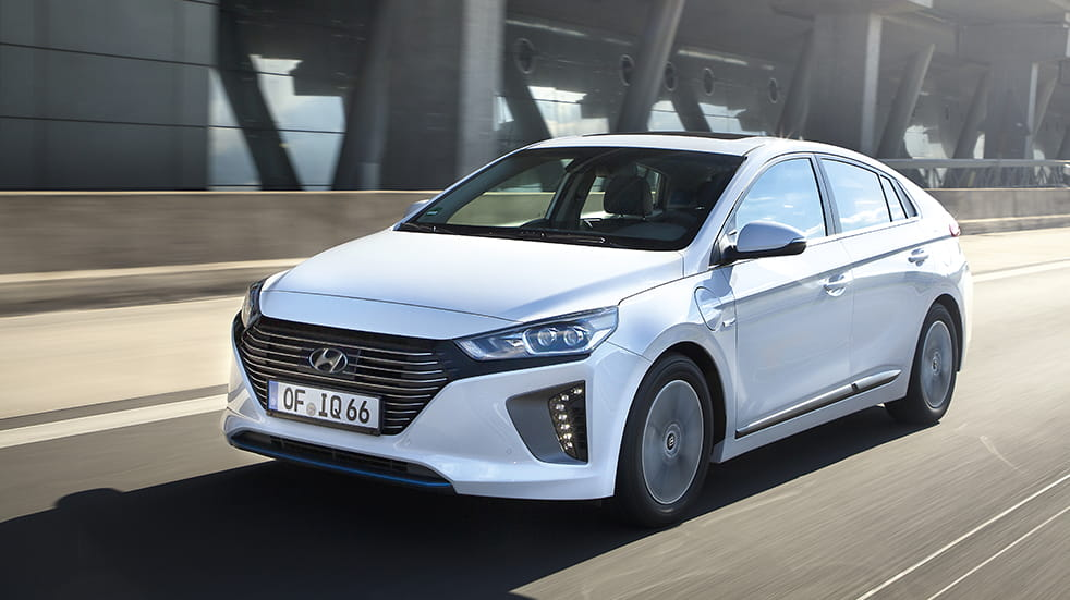 The best Hyundai electric cars