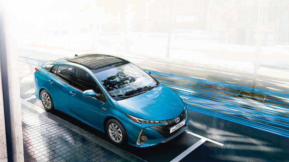 The best Toyota Prius electric cars