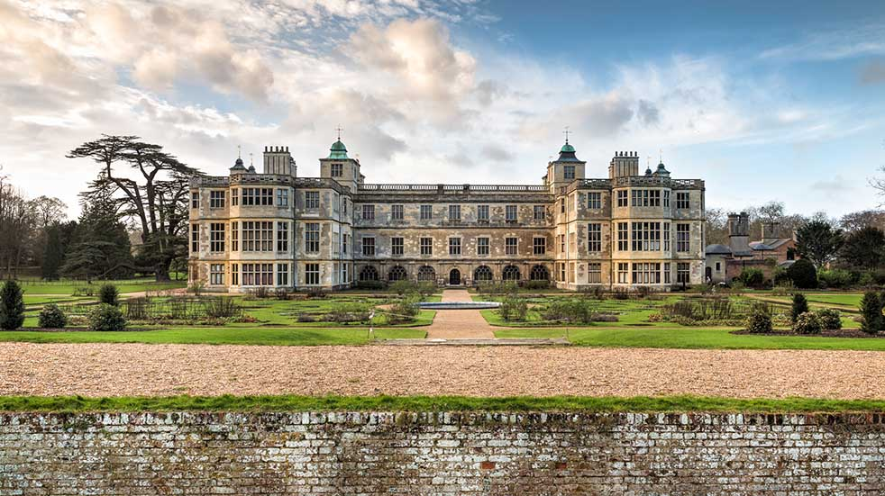 Heritage Open Days Audley End