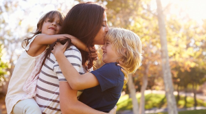 Spend time with your family for wellbeing: In The Moment magazine