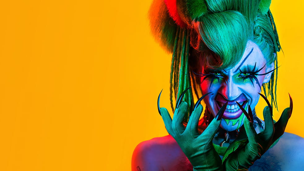 Hot tickets for a London day trip: Little Shop of Horrors