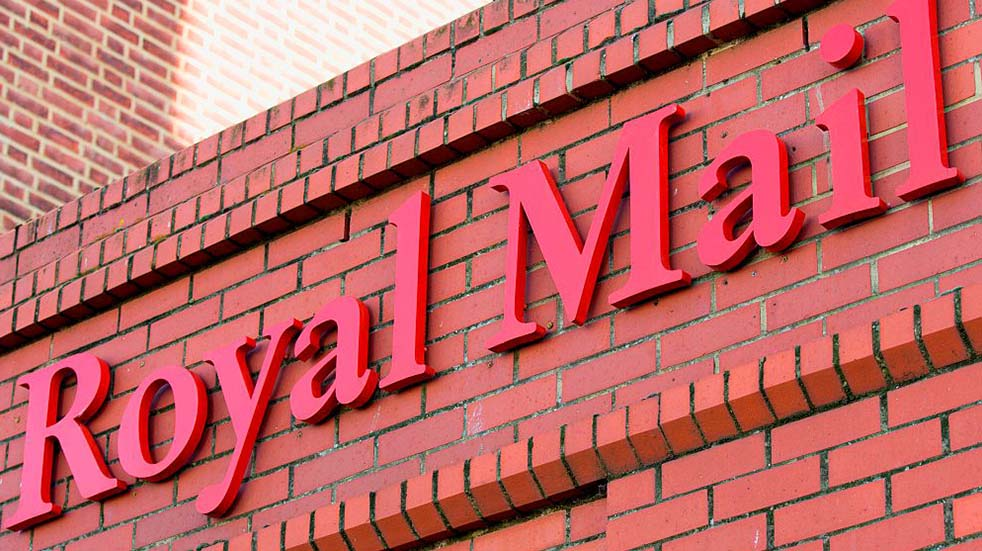 Members letters and advice; Royal Mail
