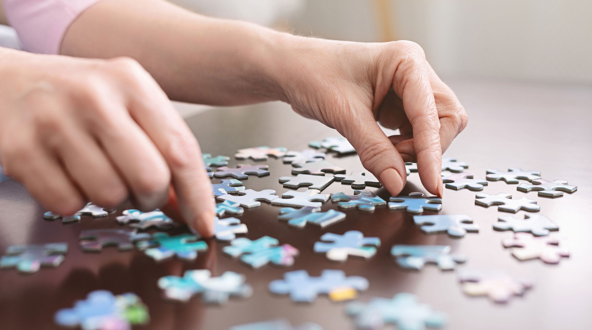 Public sector workers jigsaw
