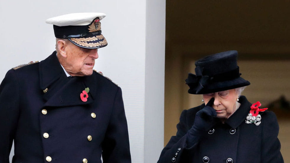 Remembrance Day 2020 how can we celebrate Queen and Prince Phillip