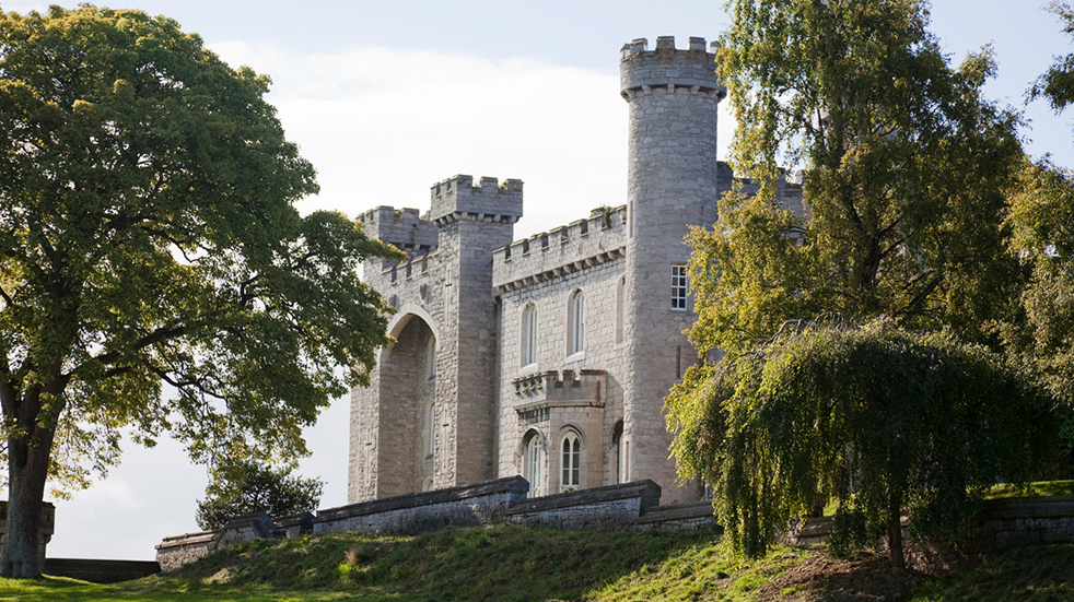 Bodelwyddan Castle Hotel: Warner Leisure Breaks