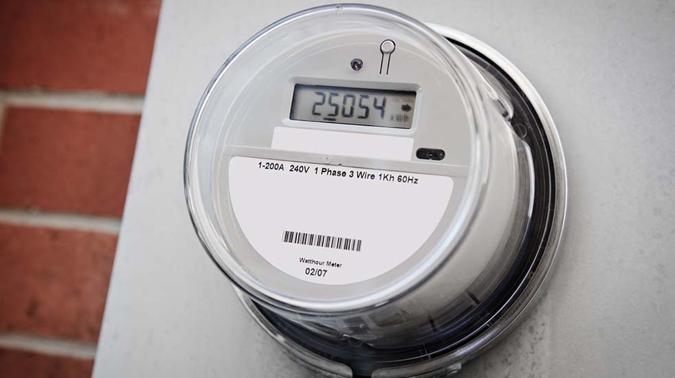 Switch energy suppliers smart meter