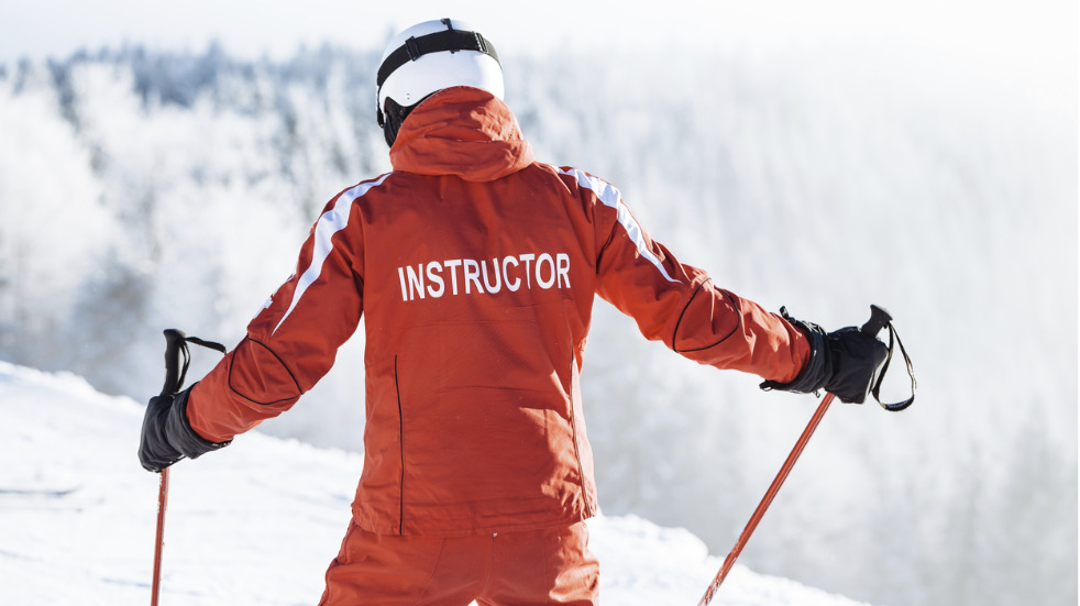 Resorts with ski lessons for beginners