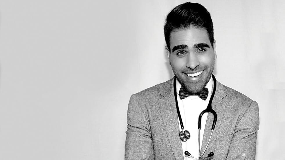 Stay healthy this winter with Dr Ranj Singh