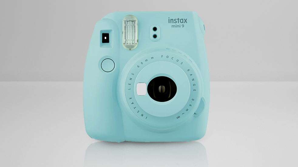 Christmas gift guide instant camera
