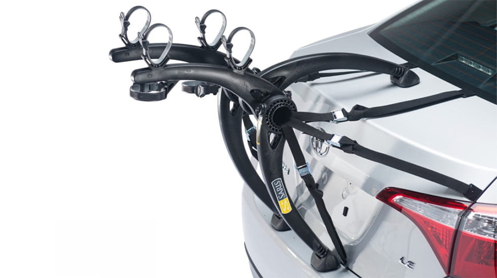 Best bike racks for cars - Saris Bones
