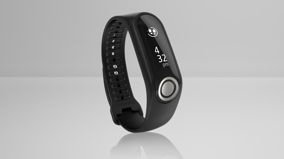 Which tom tom health tracker is the best?