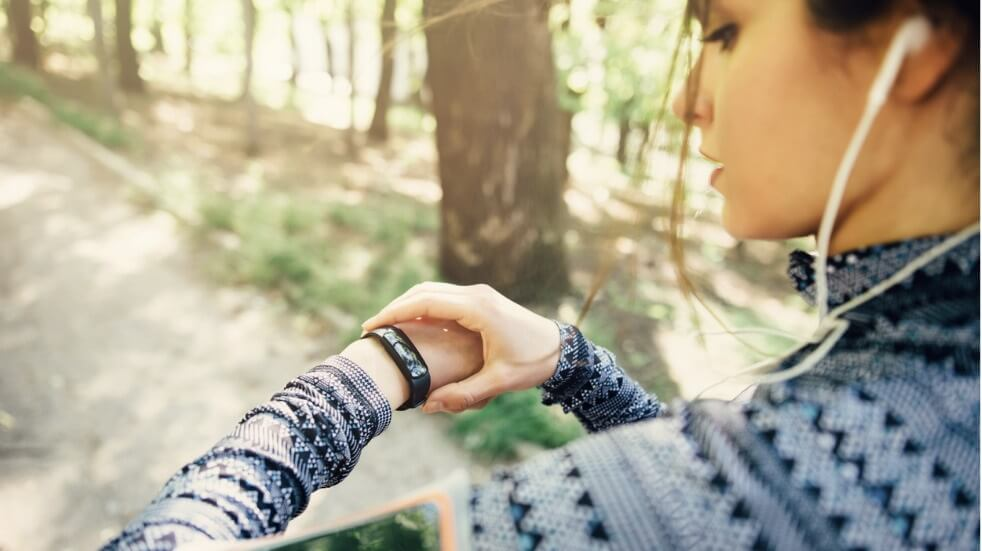 Which is the best health or activity tracker?