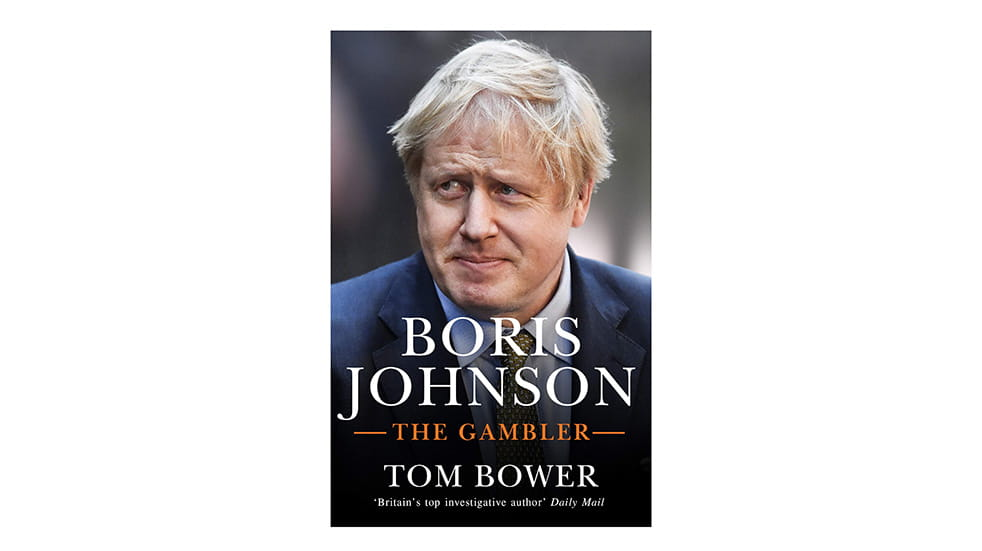 Autumn reads Boris Johnson The Gambler