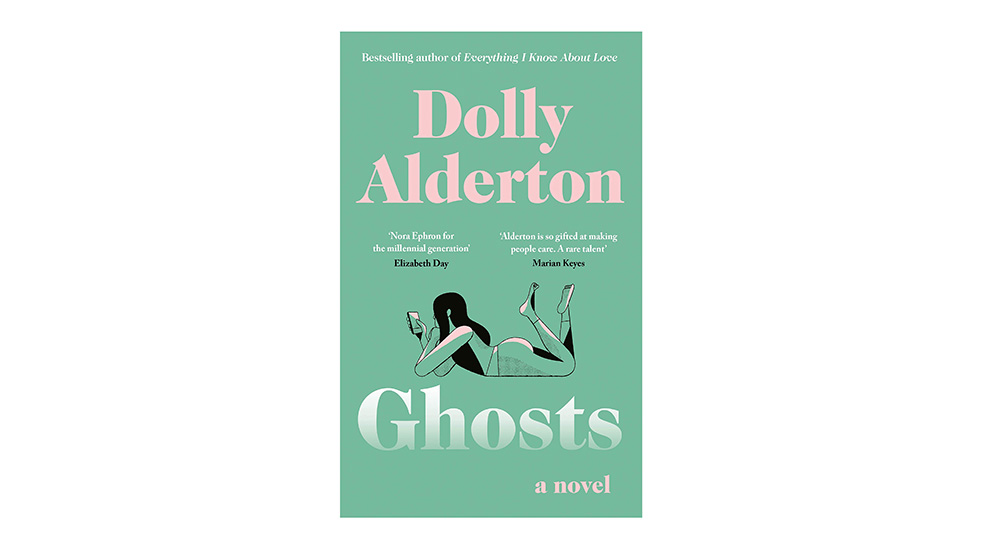 Autumn reads Dolly Alderton Ghosts