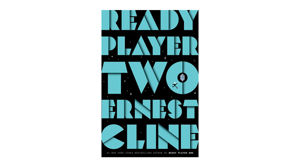 Autumn reads Ready Player Two Ernest Cline