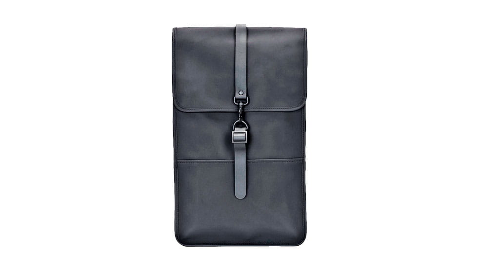 Rainproof gear; satchel