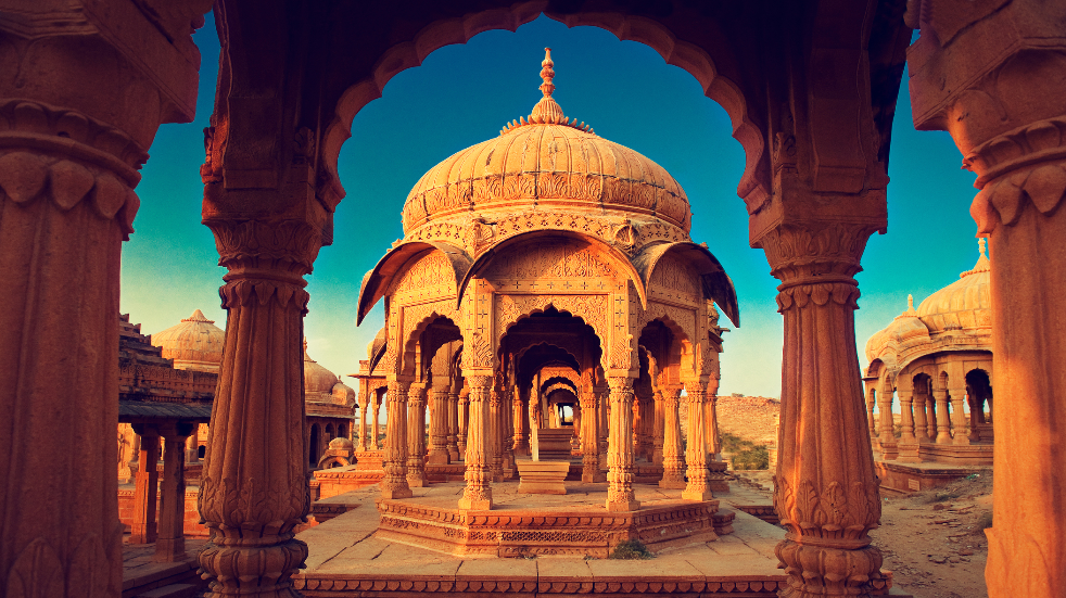 The expert guide to Rajasthan
