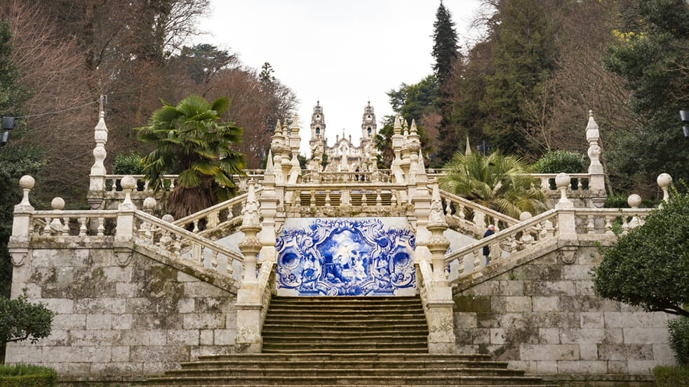 Religious places to visit in Portugal