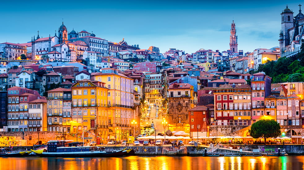 Things to do in Douro Porto