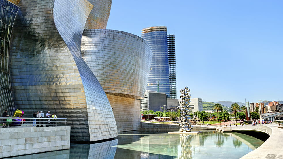 What to do for two days in Bilbao