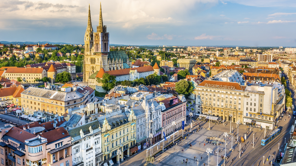 Things to do in Zagreb Croatia