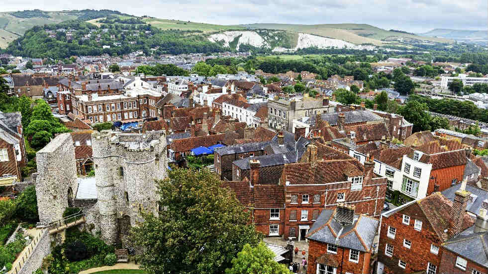 Things to do in Lewes Sussex