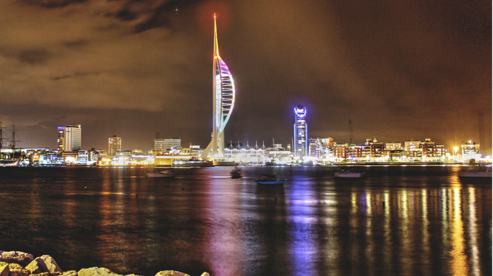 10 of the best things to do in Portsmouth