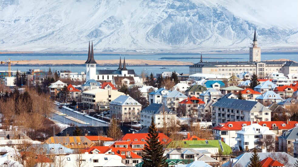 What to do on holiday in Reykjavik Iceland travel guide