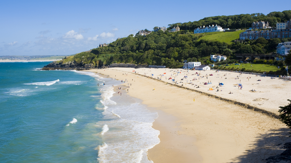 Best places to stay in St Ives