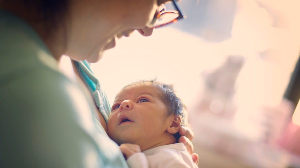 Volunteer for Bliss: having baby in neonatal care can be a frightening experience